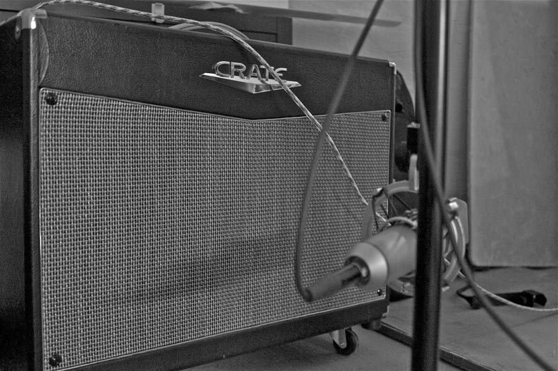 The load AMP