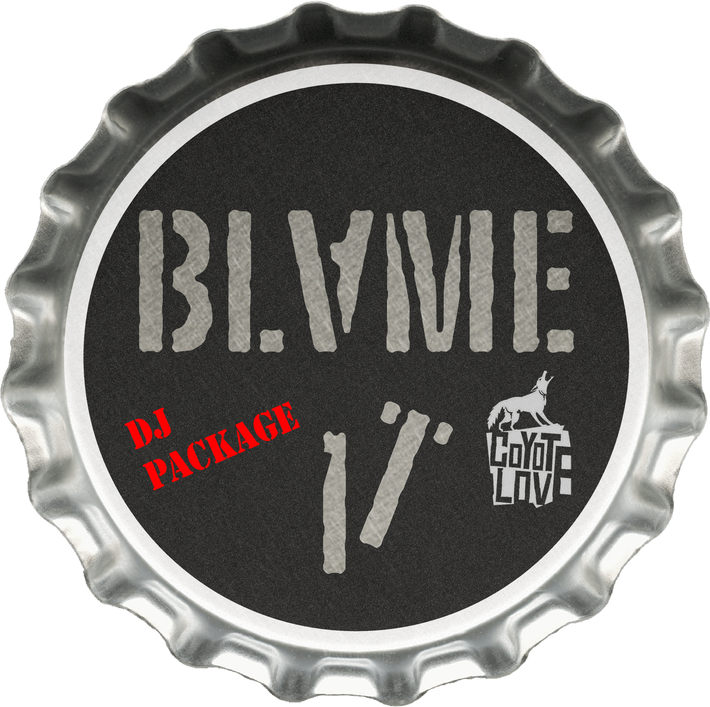 Blame It is available everywhere smart shoppers by 70's Porno Lounge style music